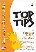 Top Tips on Discovering the Bible With Children
