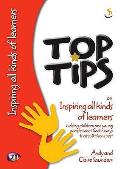 Top Tips on Inspiring All Kinds of Learners: Helping Children and Young People Meet God in Ways That Suit Them Best