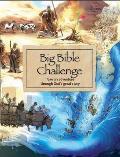 Big Bible Challenge