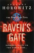 Power Of Five 01 Ravens Gate