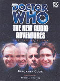 Doctor Who The New Audio Adventures The