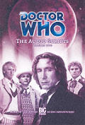 Doctor Who: The Audio Scripts Cover