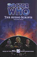 The Audio Scripts Cover
