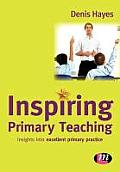 Inspiring Primary Teaching
