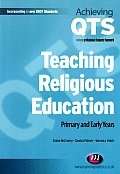 Teaching Religious Education: Primary and Early Years