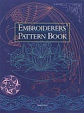 Embroiderers Pattern Book