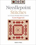 Needlepoint Stitches 52 Stitches Explained & Illustrated