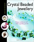 Crystal Beaded Jewellery Rings Necklaces & Other Sparkling Jewels