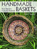 Handmade Baskets From Natures Colourful Materials