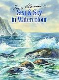 Terry Harrisons Sea & Sky In Watercolour