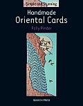 Handmade Oriental Cards (Simple & Stunning)