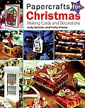 Papercrafts for Christmas Making Cards & Decorations