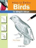 How to Draw Birds in Simple Steps (How to Draw)