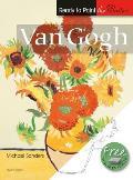 Van Gogh (Ready to Paint)