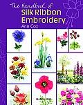 Handbook Of Silk Ribbon Embroidery