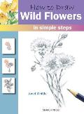 How to Draw Wild Flowers in...