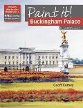 Paint It! Buckingham Palace