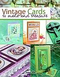 Vintage Cards to Make & Treasure