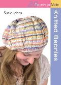 Knitted Beanies (Twenty to Make) Cover