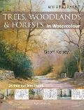 Trees, Woodland & Forests in Watercolour