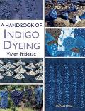 A Handbook of Indigo Dyeing Cover