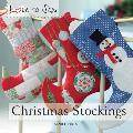 Christmas Stockings (Love to Sew)