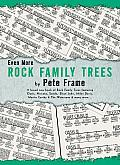 Even More Rock Family Trees Cover