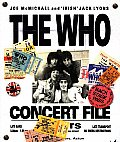 Who Concert File