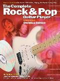 Complete Rock and Pop Guitar Player Omnibus Edition (Book and 3CDS)