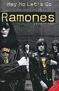 Hey Ho Let's Go: The Story of the Ramones