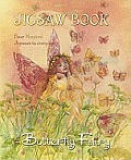 Butterfly Fairy Jigsaw Book