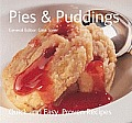 Pies & Puddings