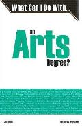 What Can I Do With an Arts Degree? (UK Edition)