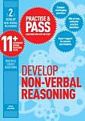 Practise & Pass 11+ Level Two: Develop Non- Verbal Reasoning