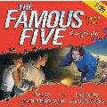 The Famous Five: Five Go Adventuring Again and Five Go to Demon's Rocks