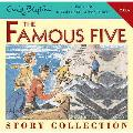 Famous Five Short Story Collection