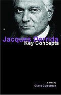 Jacques Derrida: Key Concepts