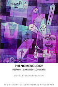 History of Continental Philosophy #4: Phenomenology: Responses and Developments