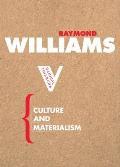Culture & Materialism