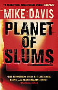 Planet of Slums Cover