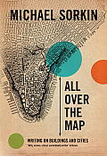 All over the map; writing on buildings and cities. (reprint, 2011)