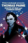 Rights Of Man & Common Sense