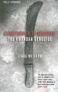 Conspiracy to Murder The Rwandan Genocide