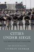 Cities Under Siege (12 Edition)