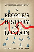 People's History of London (12 Edition)