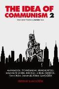 Idea of Communism 2