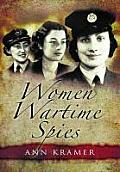 Women Wartime Spies