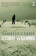 Storm Warning: Echoes of Conflict