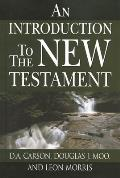 Introduction To the New Testament: Contexts, Methods and Ministry Formation