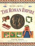 The Roman Empire (Step Into) Cover